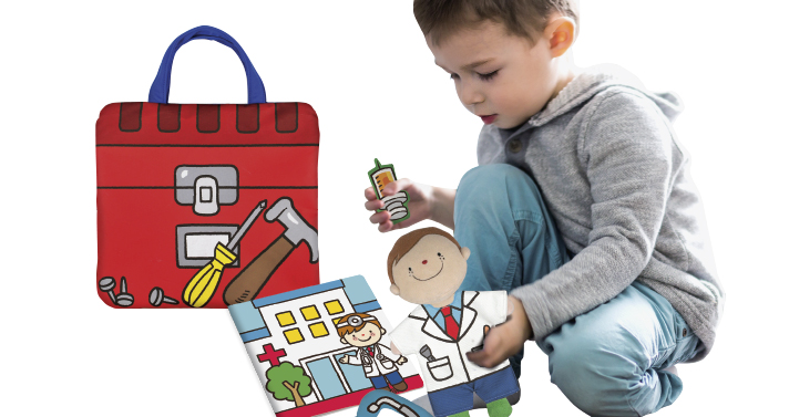 Parents' Support Center | K's Kids - a series of toys specially